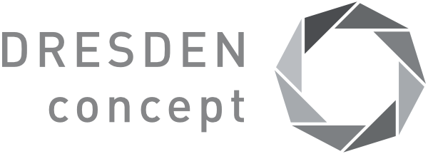 We are a member of the research alliance Dresden Concept